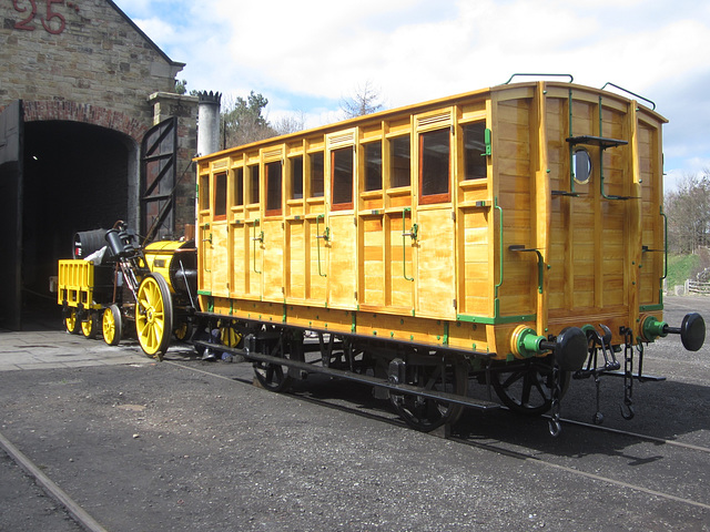 BM FC - shunting required