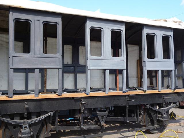 NSR 127 - six side modules