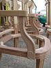 PA - armchair detail