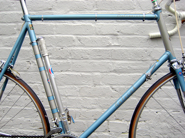 1972 Raleigh Professional Mark IV