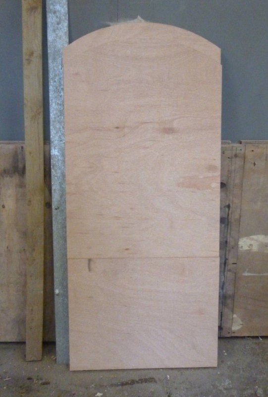 SCB - Backing boards