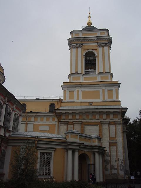 Alexander-Newski-Kloster