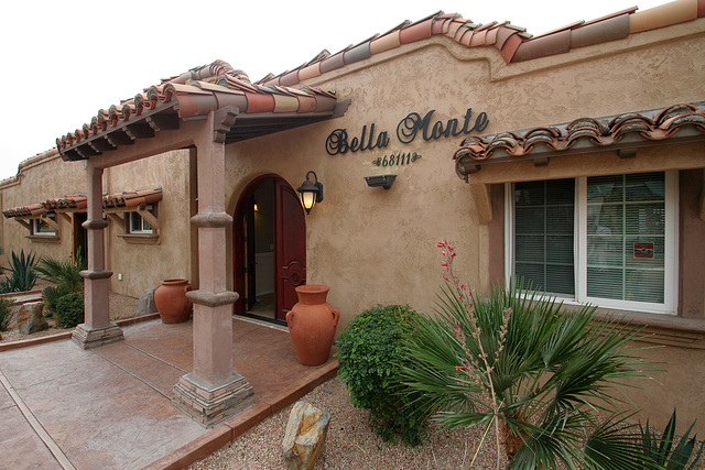 Bella Monte Recovery Center (4105)