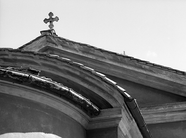 Chiesa dei Santi Luca e Martina - Roma