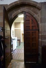 OOD - doors in situ