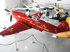 Yak-9 (p1010096)