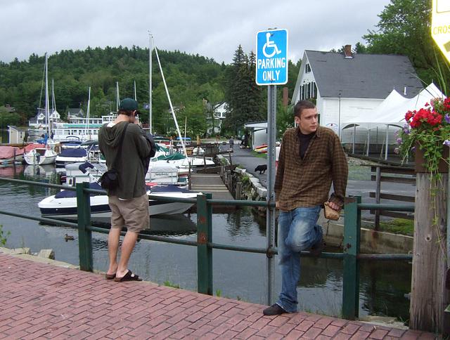 Harbor Guys