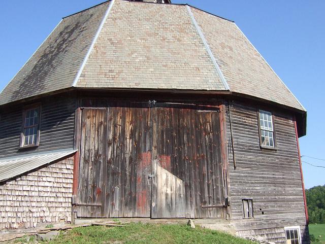 Old Barn Doors