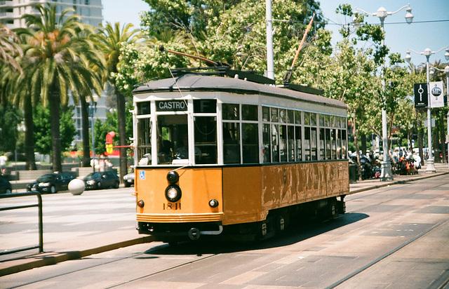 Peter Witt Streetcar