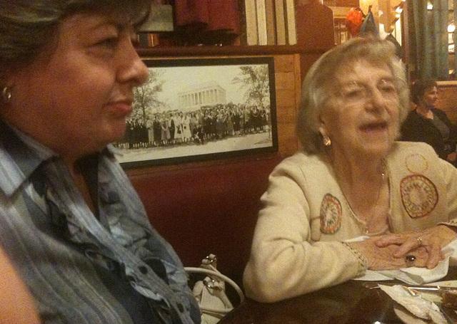 Auntie Vera's Story