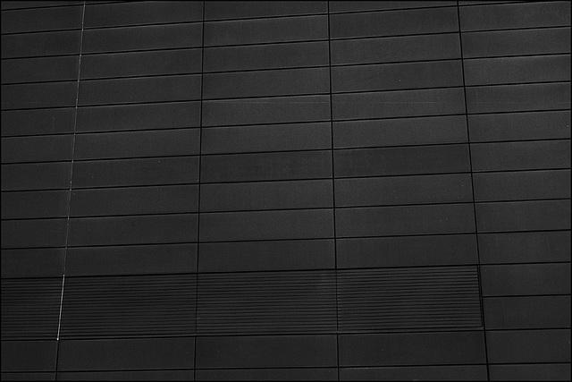 Metall Fassade