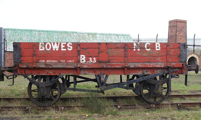 1001 - Bowes B33