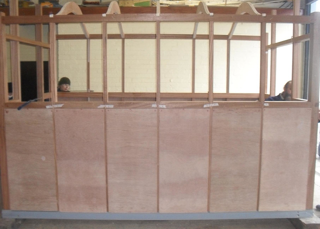 SCL - Sides and panels