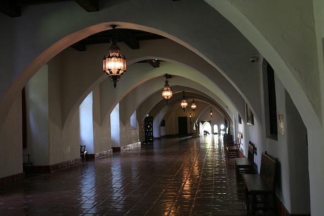 Santa Barbara County Courthouse (2080)