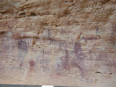Split Rock Engravings