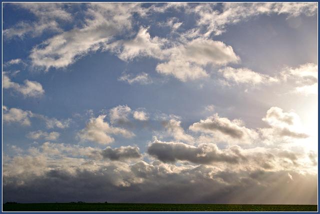 january-sun