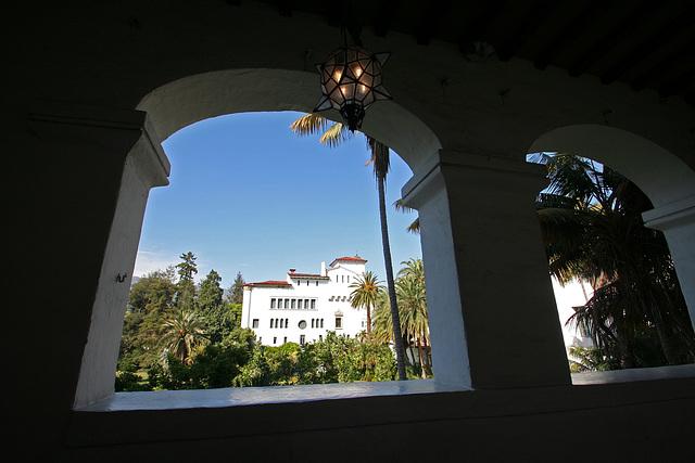Santa Barbara County Courthouse (2090)