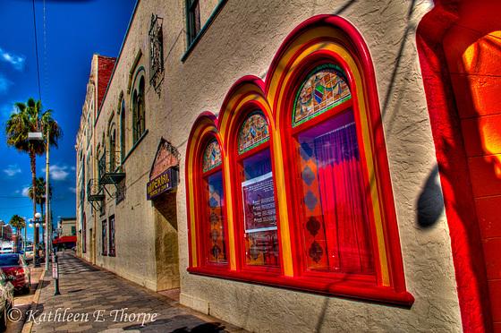 Ybor City Buddha Lounge  - Tampa - HDR