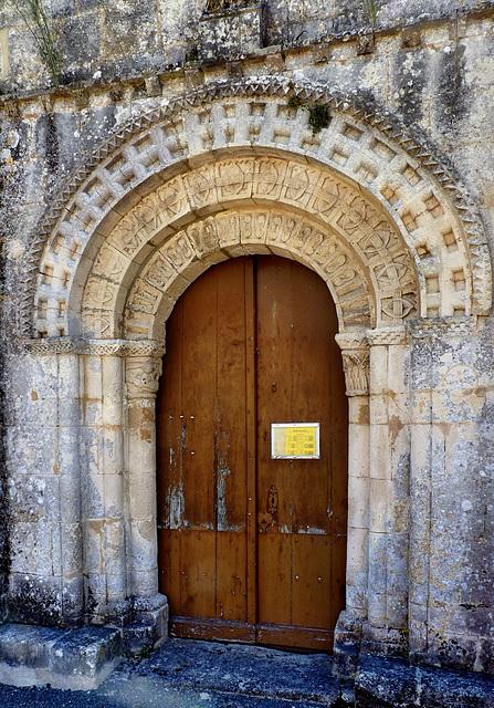 Saint-Georges-des-Agoûts - Saint-Georges