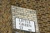 Little Green St