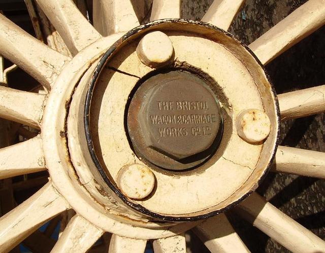 BM BV - hub cap name