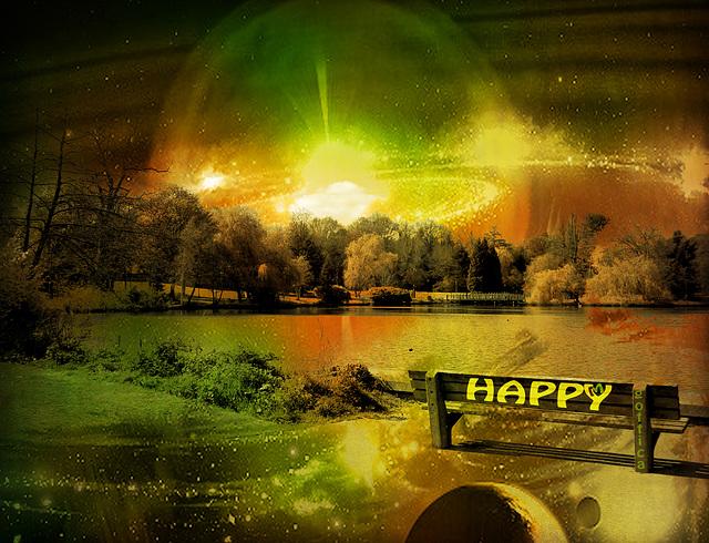 happy U -> happy M