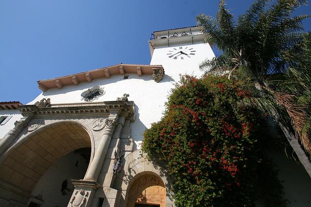 Santa Barbara County Courthouse (2111)