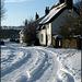 winter at Binsey