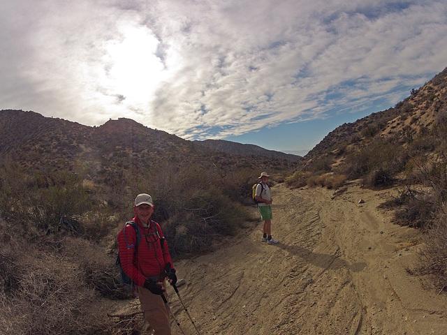 Long Canyon (01478)