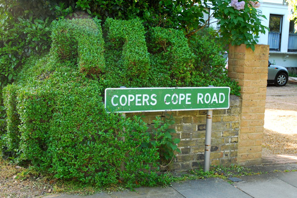 Copers Cope