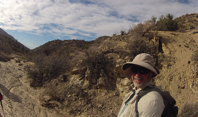 Long Canyon (01494)