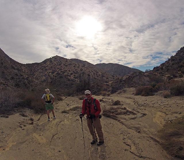 Long Canyon (01548)