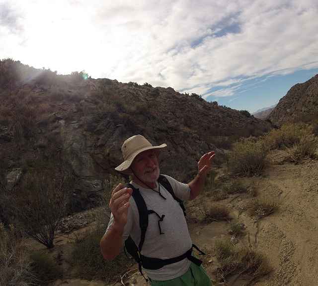 Long Canyon (01591)