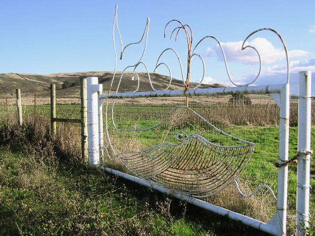 Whale Gate (pc170170)