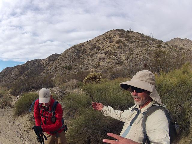 Long Canyon (01593)