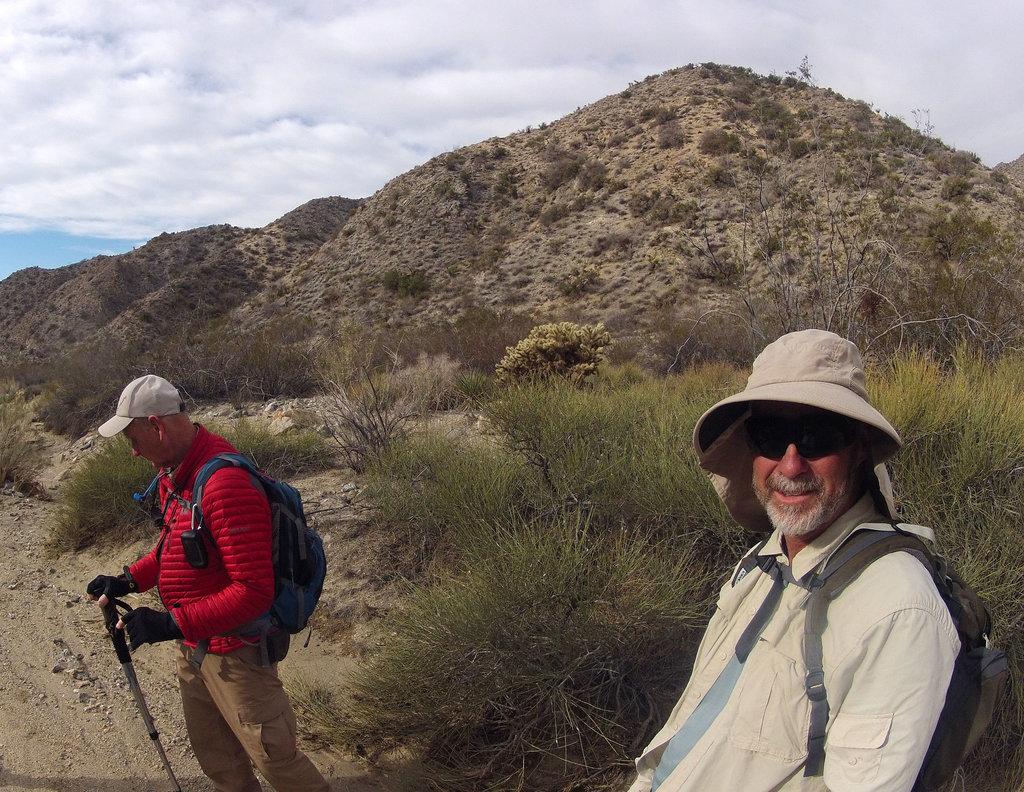 Long Canyon (01594)