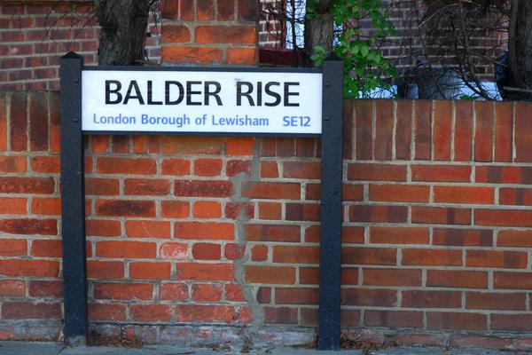 Balder Rise
