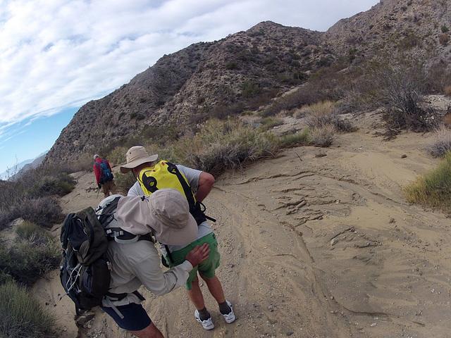 Long Canyon (01624)