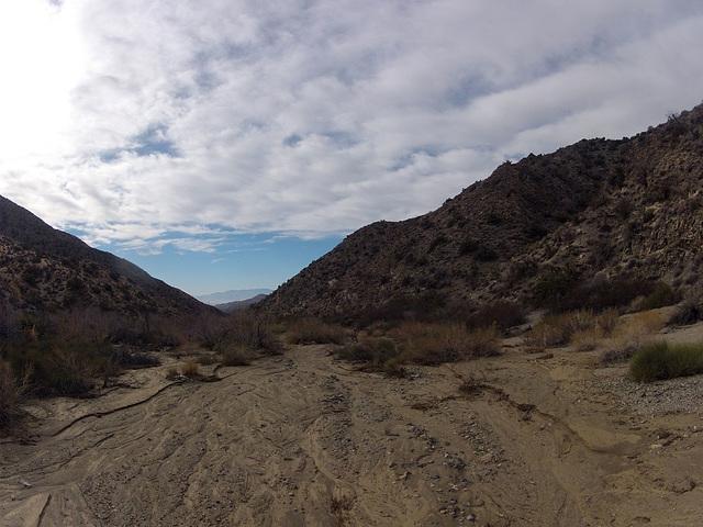 Long Canyon (01636