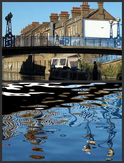 Bridge/Reflection