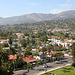 Santa Barbara County Courthouse Tower View (2099)