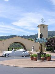 Oakville, CA (p8232718)