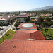 Santa Barbara County Courthouse Tower View (2100)