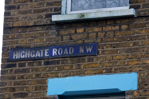 Highgate Road