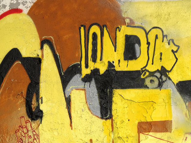 Yellow London