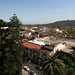 Santa Barbara County Courthouse Tower View (2102)