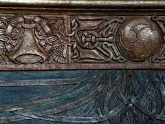 Interior Detail 1