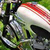 Triumph T120C Bonneville TT Special - Details Unknown