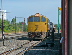 General Electric 'Class 40'