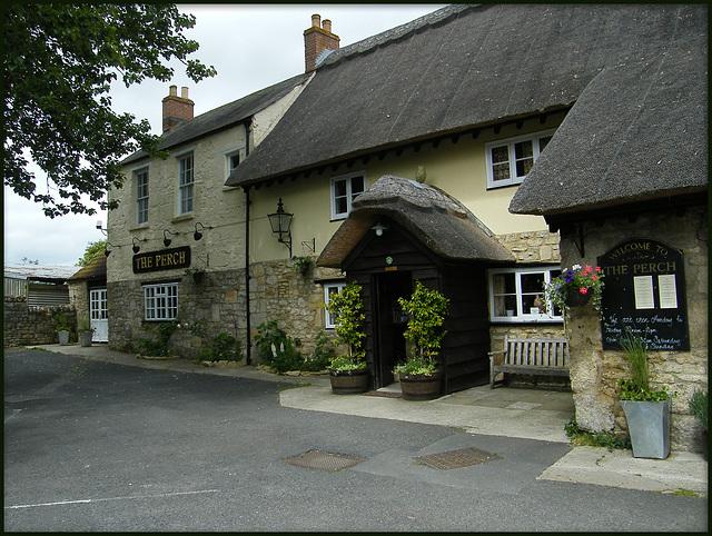 Perch Inn, Binsey